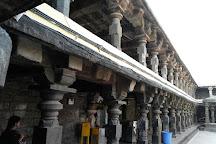 Draksharama Temple, Draksharama, India