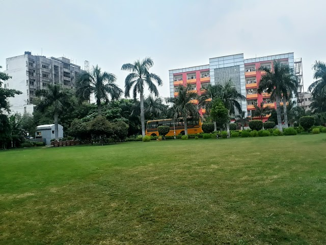 FDDI Boys Hostel