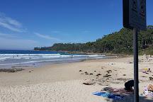 Narrawallee Beach, Narrawallee, Australia
