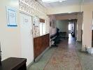 Поликлиника профилактических осмотров