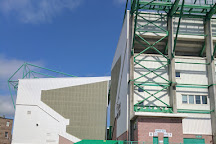 Easter Road Stadium, Edinburgh, United Kingdom