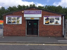 Reclamations Ltd birmingham