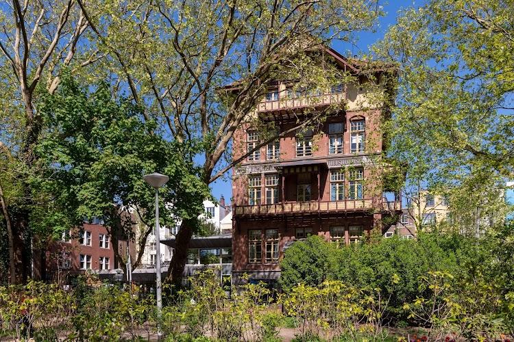 Stayokay Hostel Amsterdam Vondelpark Amsterdam