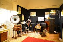 Museo Musicalia, Cesena, Italy