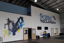 Skydive Tecumseh, Jackson, United States