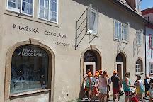 Pražská Čokoláda - Nerudova, Prague, Czech Republic