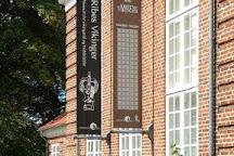 Museet Ribes Vikinger, Ribe, Denmark