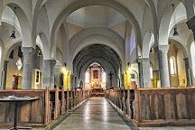 Chiesa di San Vigilio, Moena, Italy