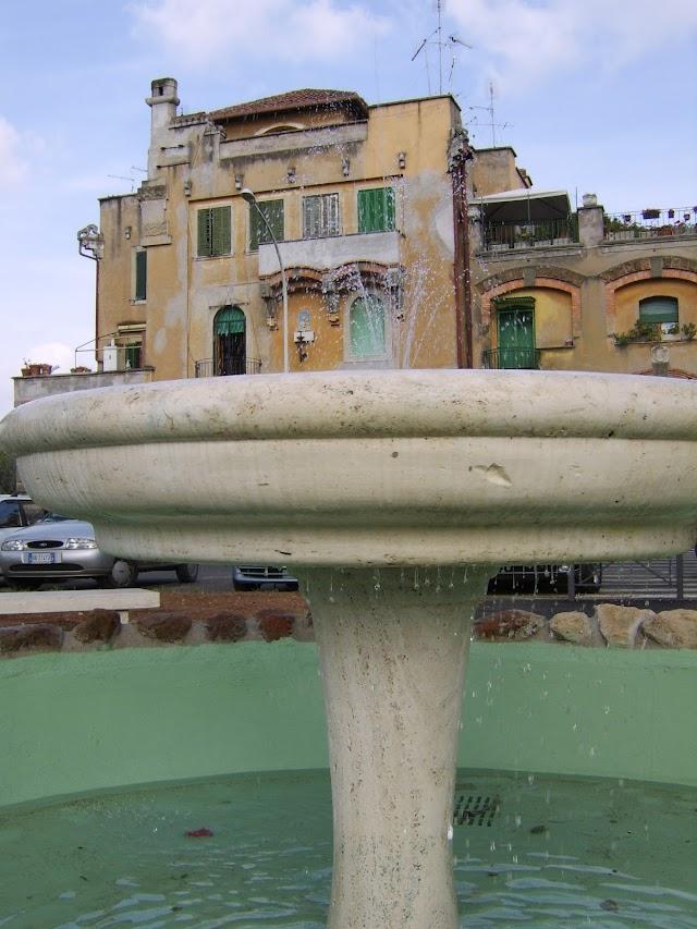 Piazza Benedetto Brin