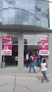 Tienda Avalanch Huanta 1
