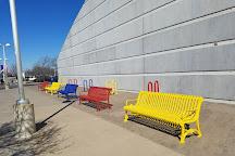 Exploration Place, Wichita, United States
