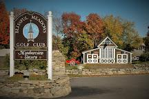 Blissful Meadows Golf Club, Uxbridge, United States
