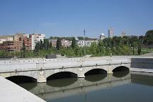 Puente del Rey, Madrid, Spain