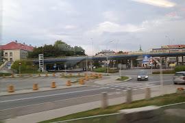 Автобусная станция   Rzeszów Rzeszow Dw. Lokalny