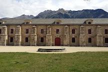 Fort de Mont-Dauphin, Mont-Dauphin, France