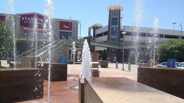 Northgate Mall Durham north Carolina