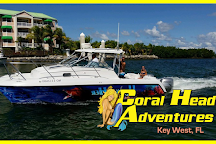 Coral Head Adventures, Key West, United States