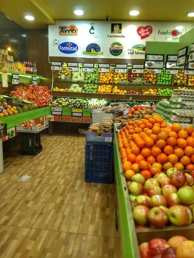 Don Fruta