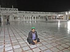 Jama Masjid Golra Sharif islamabad