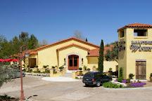 San Antonio Winery, Paso Robles, United States