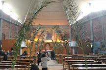 Chiesa Parrochiale Santa Maria Liberatrice, Milan, Italy