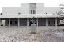 Shimonoseki City History Museum, Shimonoseki, Japan