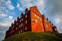 Tranekær Slot, Tranekaer, Denmark