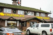 Ehlenbach's Cheese Chalet, DeForest, United States