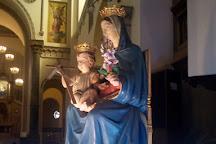 Chiesa e Santuario di Nostra Signora della Salute, Turin, Italy