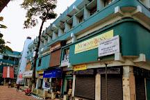 Uttarapan Shopping Complex, Kolkata (Calcutta), India