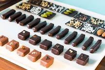 Hilde Devolder Chocolatier, Ghent, Belgium