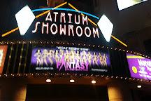 Fantasy, Las Vegas, United States
