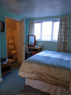 Diana's Bed and Breakfast oxford