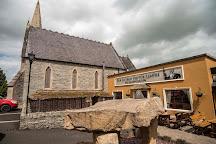 Old Church Visitor Centre, Burt, Ireland