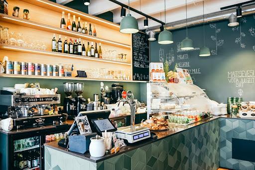 Vigri kohvik