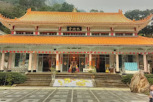 Tianxiang Scenic Are, Xiulin, Taiwan