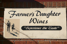 Farmer's Daughter Wines, Mudgee, Australia