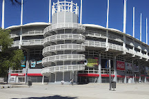 Estadio Victoria, Aguascalientes, Mexico