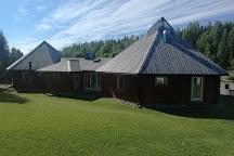 Furuviksparken, Gavle, Sweden