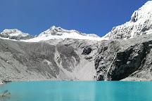 Laguna 69, Huascaran National Park, Peru