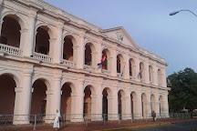 Cultural Center of the Republic, Asuncion, Paraguay