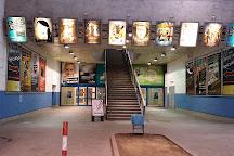 Cinestar, Frankfurt, Germany
