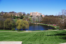 University of Kansas, Lawrence, United States
