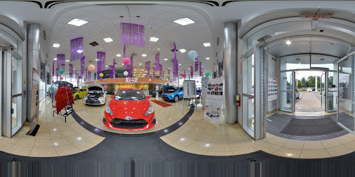 Markville Toyota | Toronto Google Business View