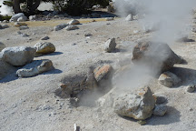 Bumpass Hell, Lassen Volcanic National Park, United States