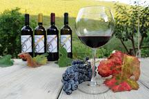 Art & Wine Winery, Maries, Greece