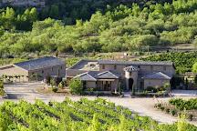 Alcantara Vineyards and Winery, Cottonwood, United States