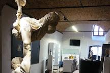 Spazio Kossuth, Citta della Pieve, Italy