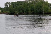 Kaministiquia River Heritage Park, Thunder Bay, Canada