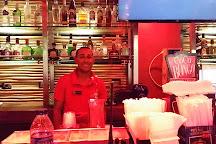 Coco Bongo Punta Cana, Punta Cana, Dominican Republic